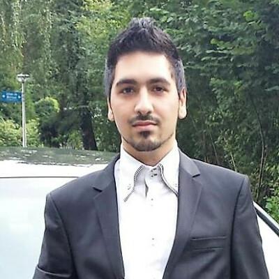 Muhammet zoekt een Kamer/Studio/Appartement in Den Bosch