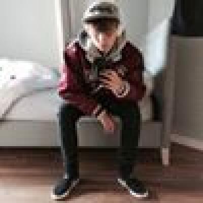 Noah zoekt een Kamer/Studio in Den Bosch