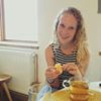 Janine zoekt een Kamer in Den Bosch