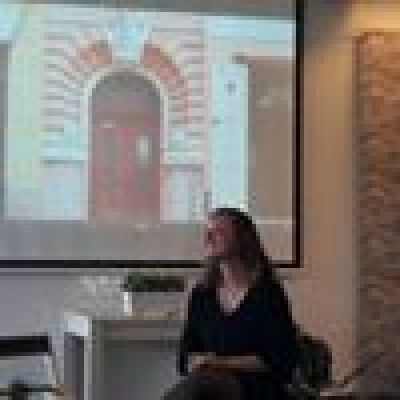 Judith zoekt een Kamer/Studio in Den Bosch