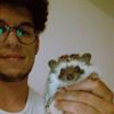 Ahmad zoekt een Kamer/Studio in Den Bosch
