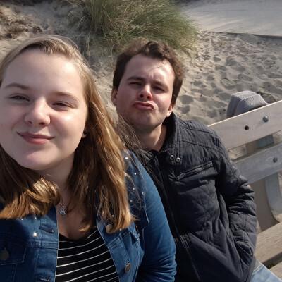 stefanie zoekt een Kamer in Den Bosch