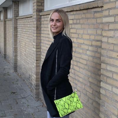 Monique Oomen zoekt een Kamer / Studio in Den Bosch