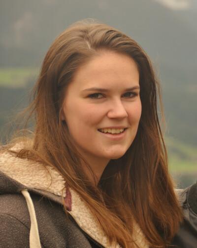 Danique zoekt een Kamer in Den Bosch