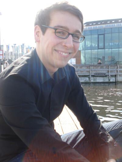 Martin zoekt een Kamer/Studio in Den Bosch