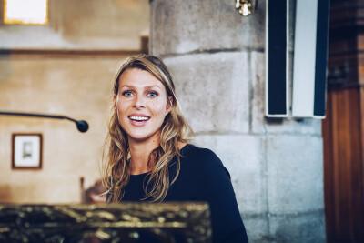Sanne zoekt een Studio/Appartement in Den Bosch