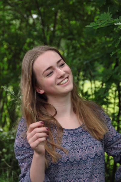 Jaëla zoekt een Kamer in Den Bosch