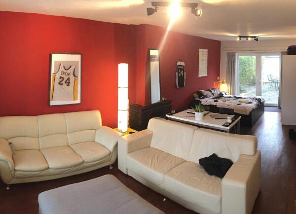 Alle Kamers in West te Den Bosch