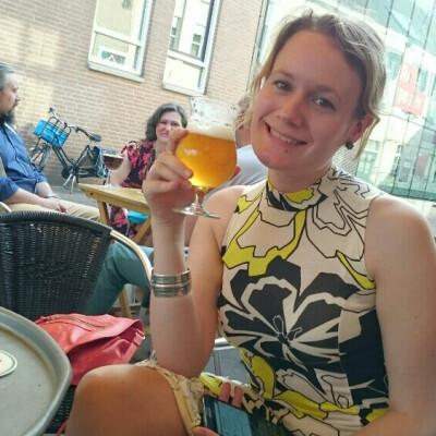 Lauren Sarah zoekt een Kamer/Studio in Den Bosch