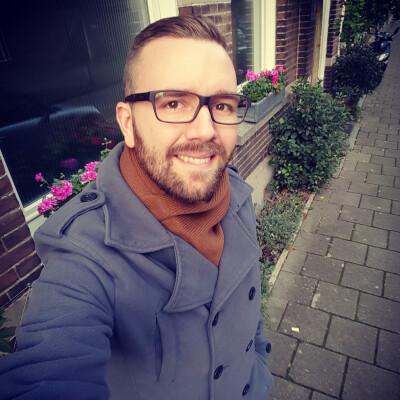 Jordy zoekt een Kamer/Studio/Appartement in Den Bosch