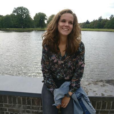 Serina zoekt een Kamer in Den Bosch