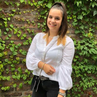 Inge zoekt een Kamer / Studio in Den Bosch