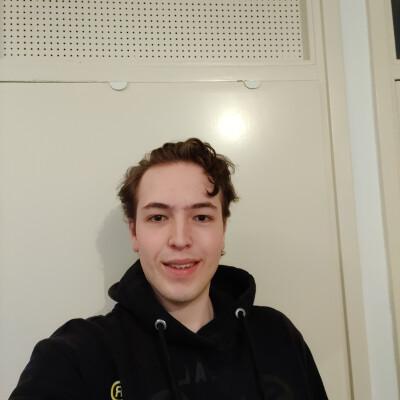 Niels zoekt een Kamer in Den Bosch