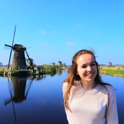 Iris zoekt een Kamer in Den Bosch