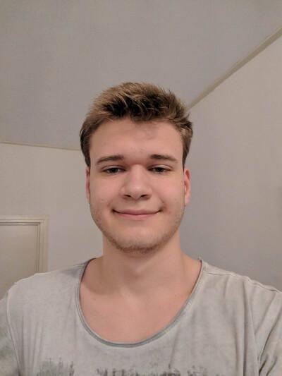 Vlad zoekt een Kamer/Studio/Appartement in Den Bosch